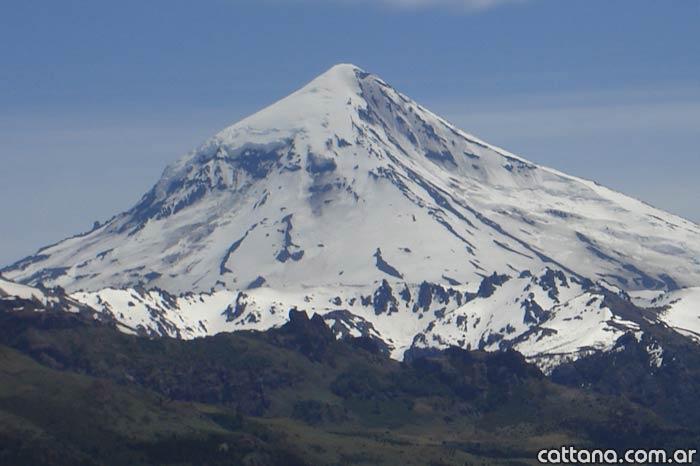Montañas Nevadas En La Patagonia: Cattana.com.ar » Patagonia